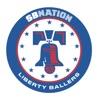Liberty Ballers: for Philadelphia 76ers fans artwork