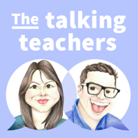 The talking teachers Podcast podcast