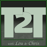 Tip To Tip with Lou & Chris podcast
