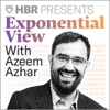 Exponential View with Azeem Azhar artwork