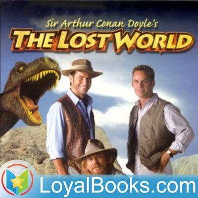 The Lost World by Sir Arthur Conan Doyle:Loyal Books