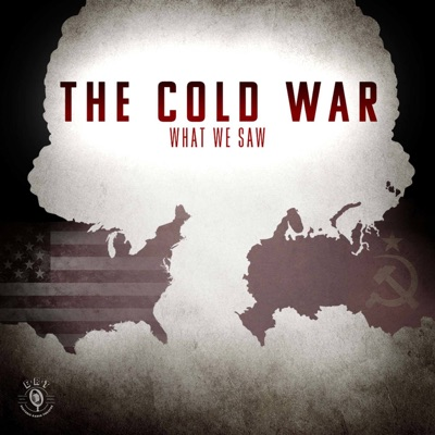 The Cold War: What We Saw:Esoteric Radio Theatre