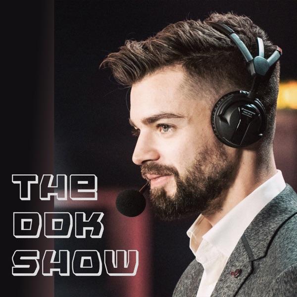 ddk talks esports