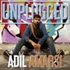 Adil Amarsi Unplugged artwork