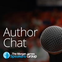 Morgan James Author Chat podcast