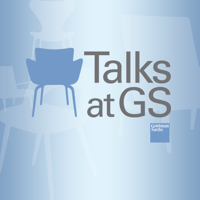 Talks at GS podcast