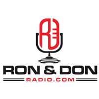 Ron and Don Radio podcast