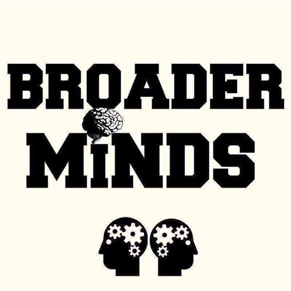 Broader Minds Podcast