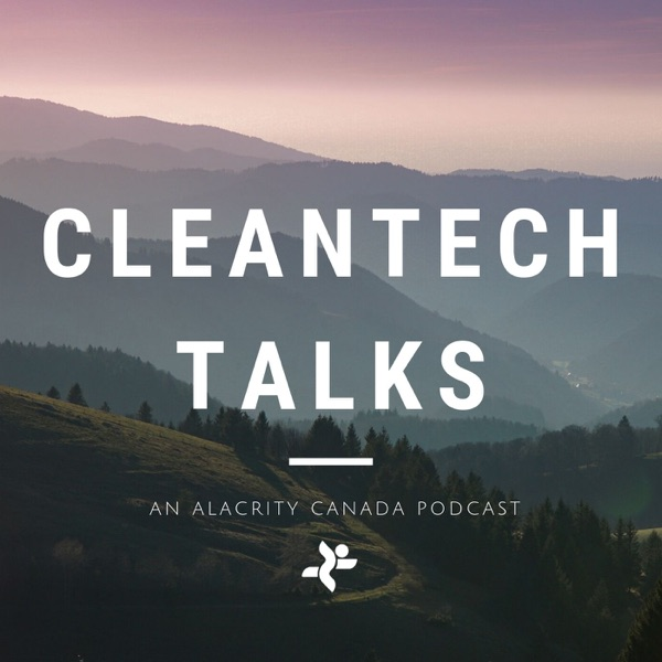 Alacrity Cleantech Talks