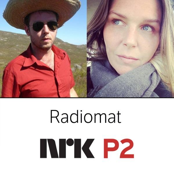 NRK – Radiomat