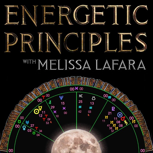 Cover image of Energetic Principles - Weekly Astrology & Tarot Podcast