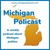 Michigan Policast artwork