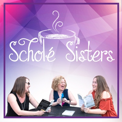 Scholé Sisters: Camaraderie for the Classical Homeschooling Mama