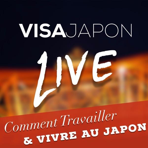 Visajapon LIVE