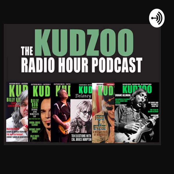 Kudzoo Radio Hour