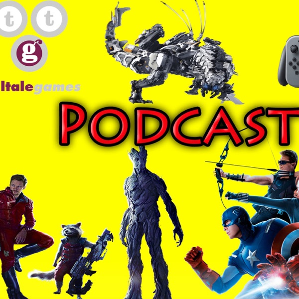 2controllers1sofa Gaming Podcast