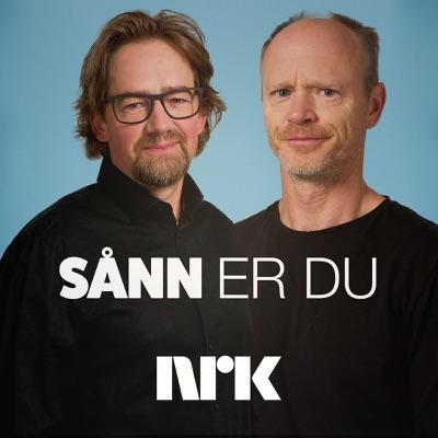 Sånn er du:NRK