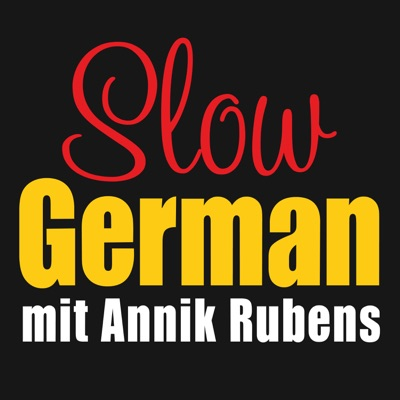 Slow German:Annik Rubens