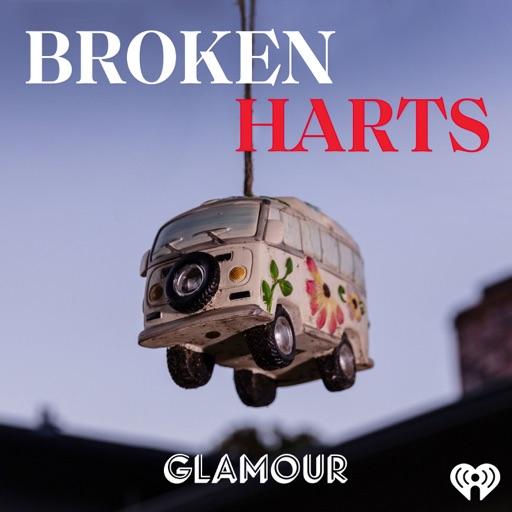 Cover image of Broken Harts