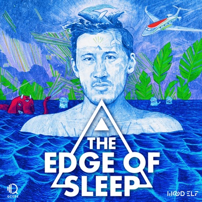 The Edge of Sleep:QCODE & Wood Elf