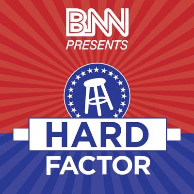 Hard Factor:Barstool Sports