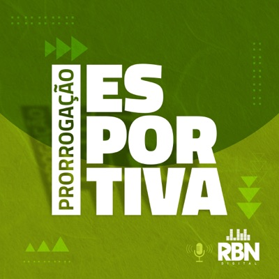 Prorrogação Esportiva - RBN