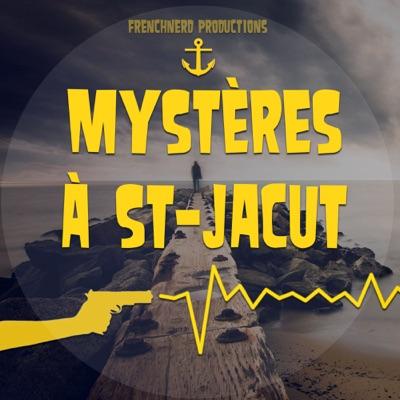 Mystères à St-Jacut:François Descraques