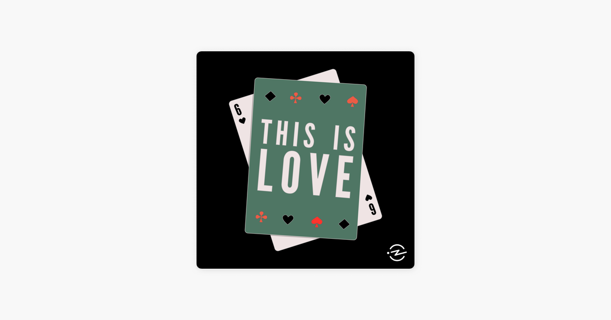 This is Love on Apple Podcasts