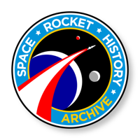 Space Rocket History Archive podcast