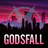 Image of Godsfall  | A Dungeons and Dragons Podcast podcast