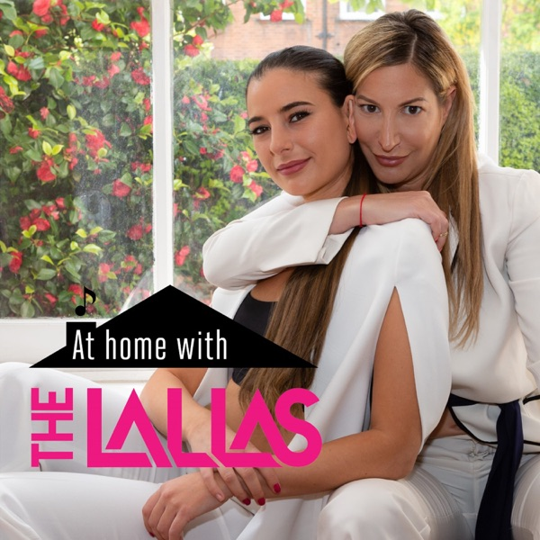 At Home with The Lallas