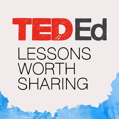 TED-Ed: Lessons Worth Sharing:TED
