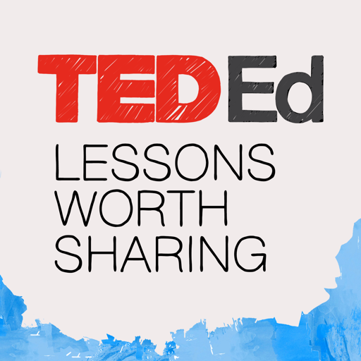 Cover image of TED-Ed: Lessons Worth Sharing