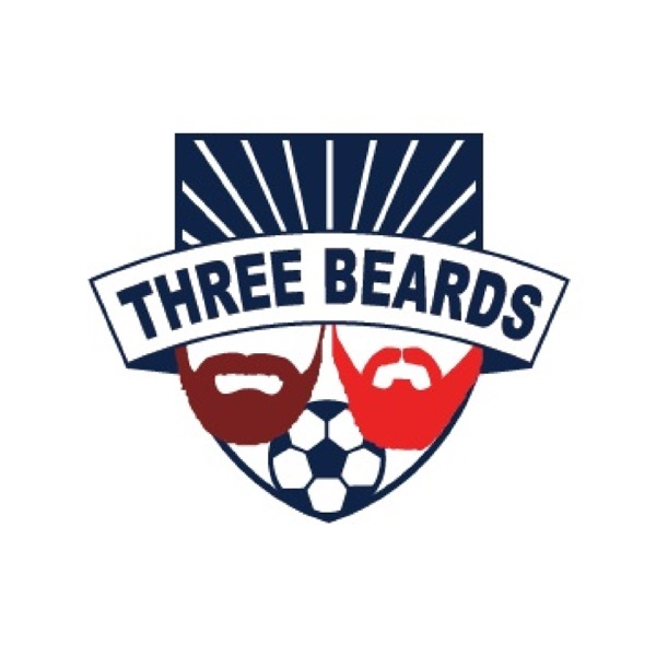 Three Beards World Cup 2018 Podcast