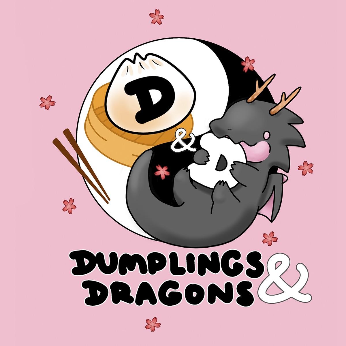 Dumplings & Dragons