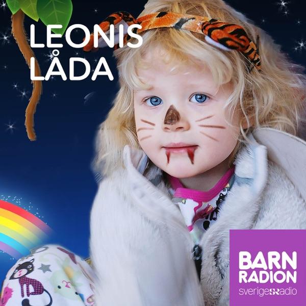 Leonis låda i Barnradion
