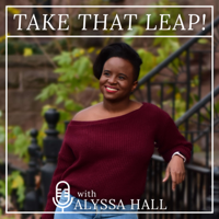 Take That Leap! podcast