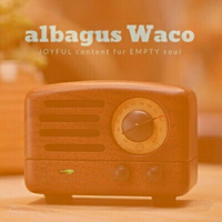 albagusWaco podcast