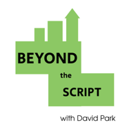Beyond The Script podcast