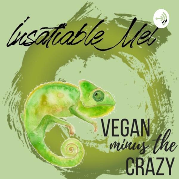 Vegan MINUS the CRAZY by Insatiable Mel