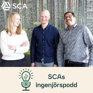 SCAs Ingenjörspodd