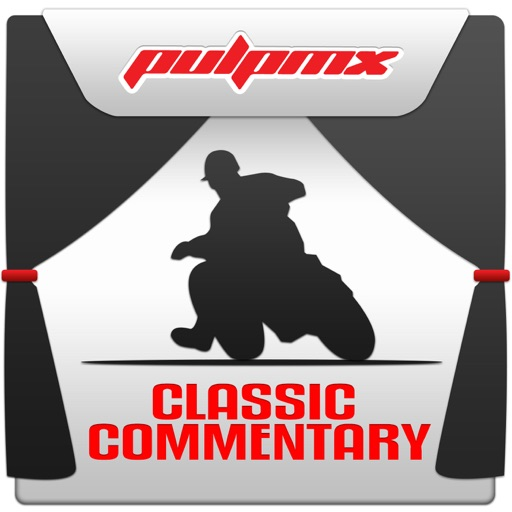 Cover image of PulpMX Classic Commentary