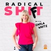 Radical Shift: Mindset, Strategy, Habits & Productivity for Creative Entrepreneurs artwork