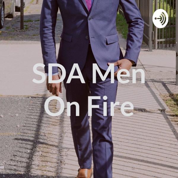 SDA Men On Fire