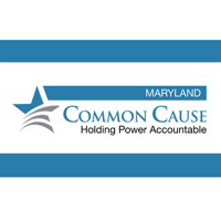 Common Cause Maryland Podcast podcast
