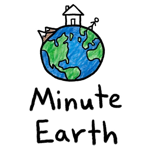 Cover image of MinuteEarth