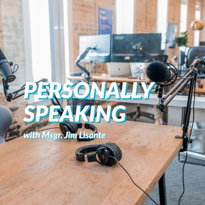 Personally Speaking ep. 12 (Dave Gordon)