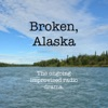 Broken, Alaska artwork