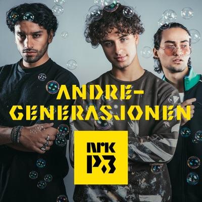 Andregenerasjonen:NRK