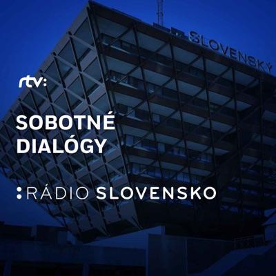 Sobotné dialógy:RTVS